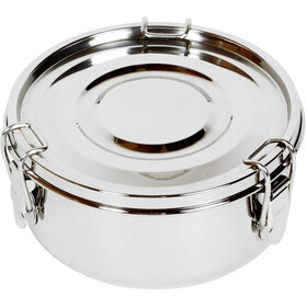 Basic Nature Stainless Steel Food Container